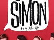 Love Simon Becky Albertalli