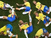 Neymar, risée toile