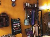 Milega, boutique locale amène voyage