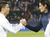 Ronaldo PSG, Cavani lâche gros scoop