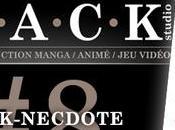 BLACK-NECDOTES Lettrer TSUM