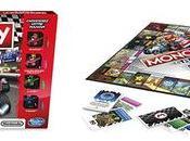 Monopoly Gamer Mario Kart désormais disponible