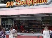 Berlin currywurst