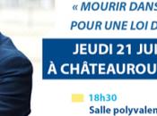 Réunion publique ADMD Châteauroux 18H30