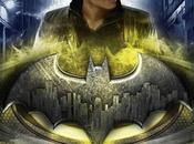 [Lecture] Batman Nightwalker jeunesse Bruce