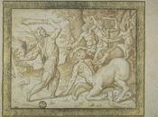 Toujours centaures musée Louvre