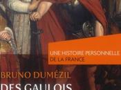 "Extraits résumés ""Des Gaulois Carolingiens"" Bruno Dumézil"