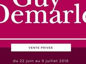 Ventes privees demarle