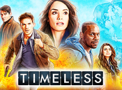 annule Timeless, mais film possible