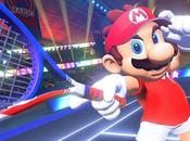 [Test] Mario Tennis Aces, indispensable Switch
