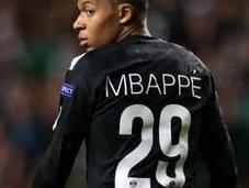 CHOC obligé sacrifier Mbappé