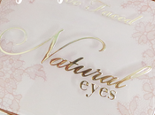 nouvelle natural eyes palette faced