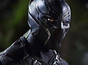 [Test Blu-Ray Ultra Black Panther, Wakanda forever