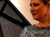 Okka Damerau enchante Festival Richard Strauss Garmisch