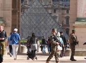 Paris fréquentation Louvre bien partie pour battre record 2018…
