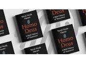 LECTURE Homo Deus