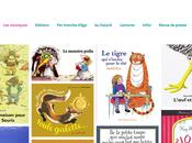 ARTUS nouveau site consacré littérature jeunesse