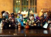 Deux nouvelles collections LEGO arrivent.