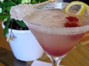 Recette cocktail framboises gingembre spécial independence (Etats-Unis)