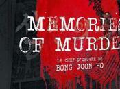 Critique Bluray: Memories Murder