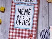Mémé dans orties Aurélie Valognes