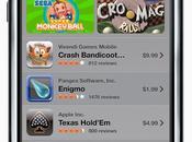 L'App Store souffle dixième bougie