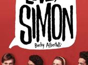 Love, Simon Becky Albertalli