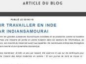 Interview pour france-expat.com Travailler Inde