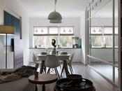 Gingerbread, projet design d'espace inspiré glaçage pain d'épice Fateeva Design