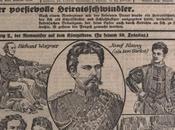 Todestag König Ludwigs Kronen Zeitung Juni 1936.
