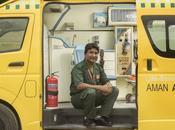 Pakistan personnels santé, héros quotidien