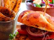 ~Porc-Burger grecque~