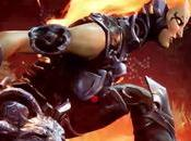 Darksiders offre nouveau trailer gameplay