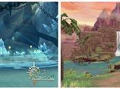 Nouveau patch pour Aura Kingdom