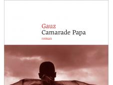 [VIDEO ]Rentrée littéraire Camarade papa Gauz