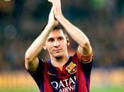 Messi aurait gâché Mondial parisien