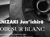 roman Tanizaki exhumé