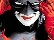 série Batwoman préparation