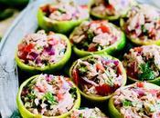 Salade thon mauricienne recette simplissime mais tellement bonne {présentée France