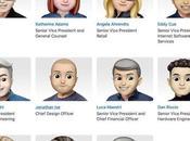 Apple fête Emojis.