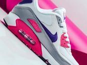 Nike Laser Pink Retro images