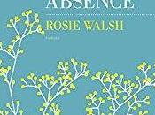 jours absence, Rosie Walsh (2018)