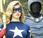 série Stargirl préparation Universe pour 2019