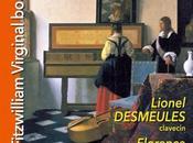 Concert Suisse/ Florence Grasset (soprano) Lionel Desmeules (clavecin)