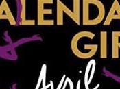 Calendar Girl, Avril d'Audrey Carlan