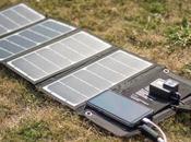 [Test Avis] RAVPower 24W, chargeur solaire tout-terrain