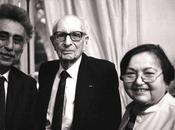hommage Françoise Héritier, Salvatore D'Onofrio