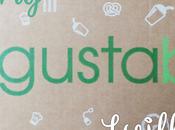 Degustabox Juillet 2018