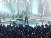 Arctic Monkeys Théâtre antique Fourvière, Lyon (10/07/2018)