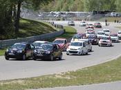 Coupe Nissan Micra premier weekend course Québec cette année